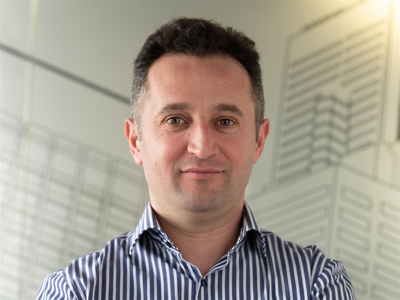 Vasile Lazar